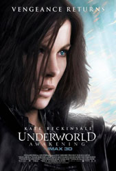 Underworld: Awakening Poster 2
