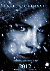 Underworld: Awakening Poster 4