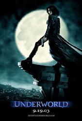 Underworld Poster 1