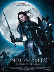 Underworld: Rise of the Lycans Poster 5