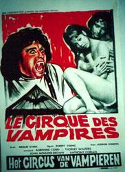 Vampire Circus Poster 2
