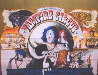 Vampire Circus Poster 3