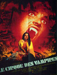 Vampire Circus Poster 4