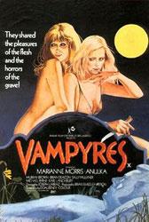 Vampyres Poster 1