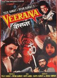 Veerana Poster 1