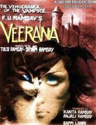 Veerana Poster 2
