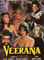 Veerana Poster 3