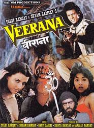 Veerana Poster 4