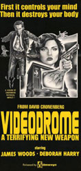 Videodrome Poster 2