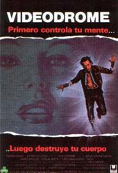 Videodrome Poster 3