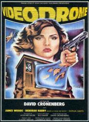 Videodrome Poster 4