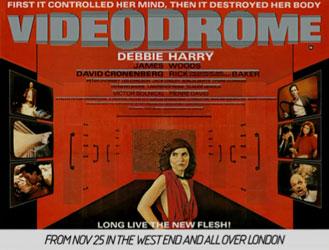 Videodrome Poster 5