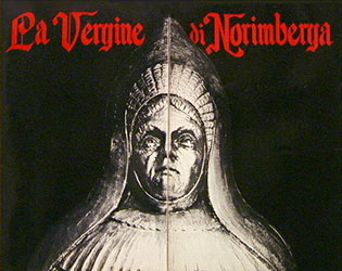 The Virgin of Nuremberg Poster 5