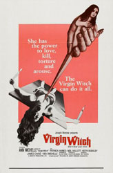 Virgin Witch Poster 2