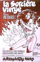 Virgin Witch Poster 3