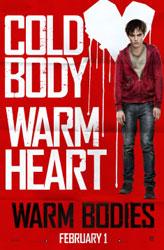 Warm Bodies Poster 10