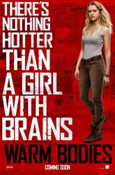 Warm Bodies Poster 8