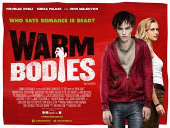 Warm Bodies Poster 9