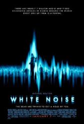White Noise Poster 1