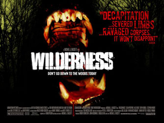 Wilderness Poster 1