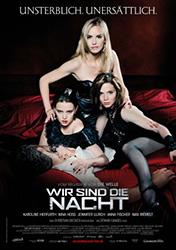 Wir Sind Die Nacht Poster 1