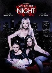 Wir Sind Die Nacht Poster 4