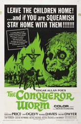 Witchfinder General Poster 3