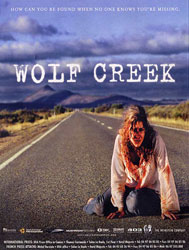 Wolf Creek Poster 3