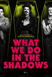 What We Do in the Shadows Poster 3