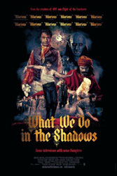 What We Do in the Shadows Poster 5