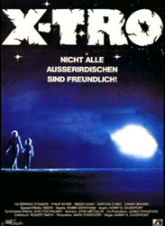 X-Tro Poster 1