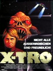 X-Tro Poster 2