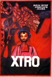 X-Tro Poster 3