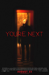 You're Next Poster 4