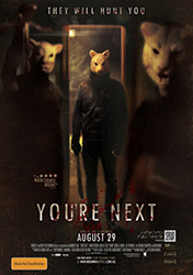 You're Next Poster 5