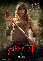 You're Next Poster 7