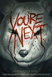 You're Next Poster 8