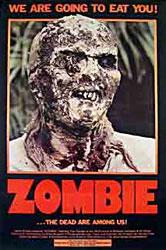 Zombi 2 Poster 2
