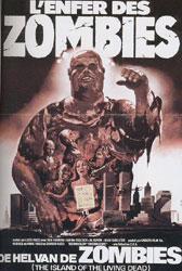 Zombi 2 Poster 3