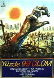 Zombi 2 Poster 4