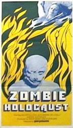 Zombi Holocaust Poster 1