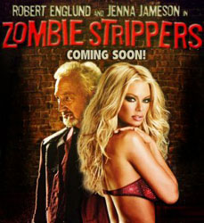 Zombie Strippers! Poster 4