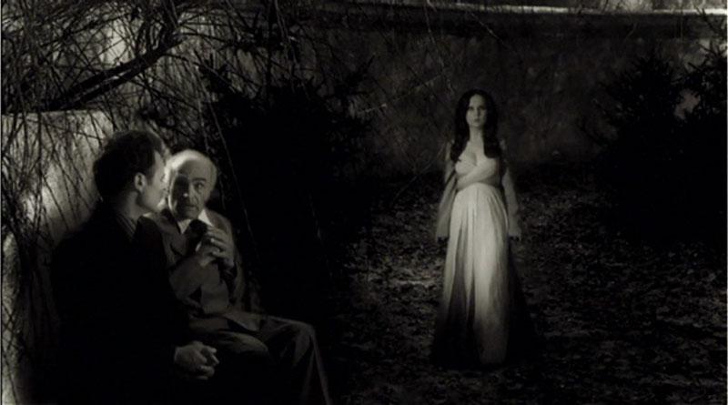CULT Cinema: The Cabinet of Dr. Caligari / Кабинет Доктора ...