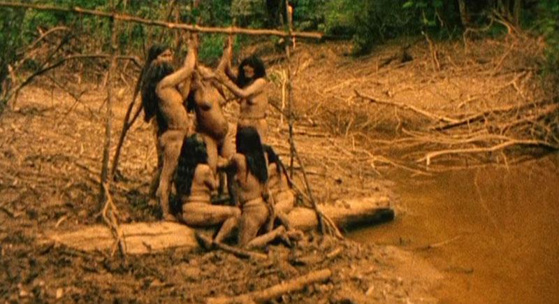 Людоеды эротика племя фильм амазонки скачать каннибалы