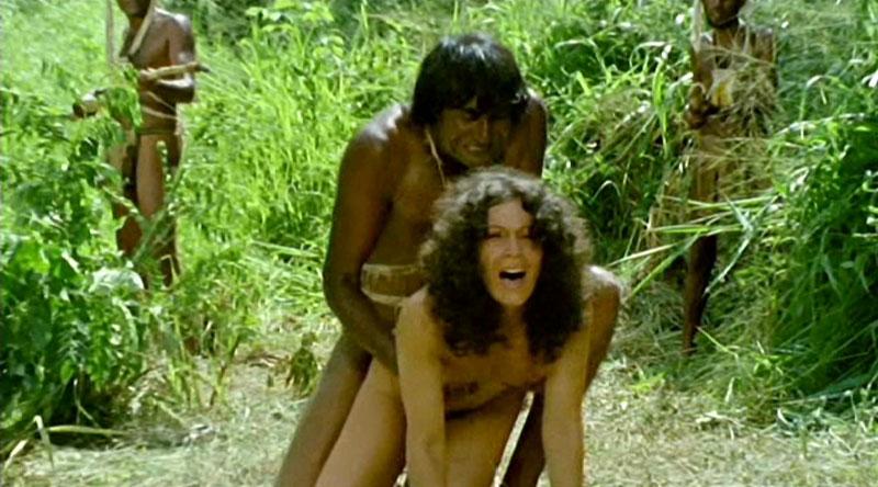 Амазонкое порно