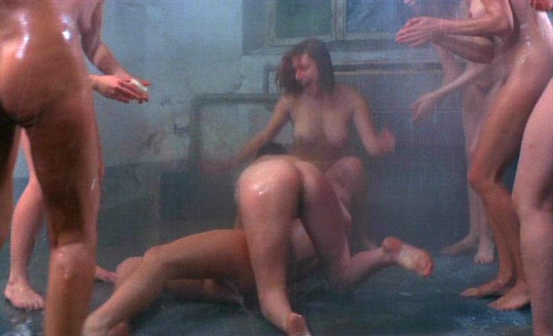 Spread fat naked girls open