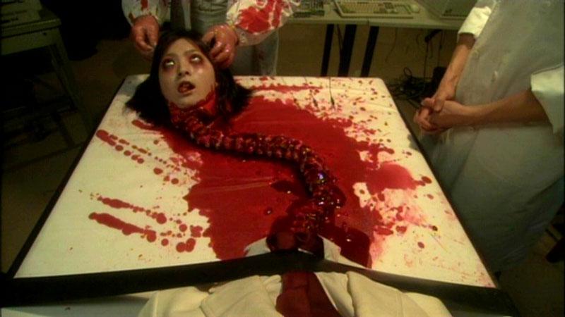 Порно фильм с зомби фото 8-299