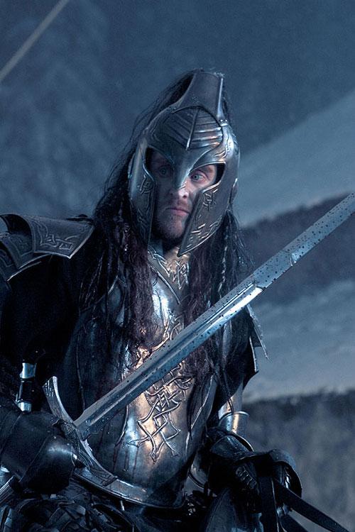 "[TMP] ""Medieval Vampire Armor in 'Underworld: Evolution ..."