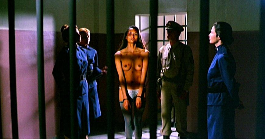 Women s prison erotika