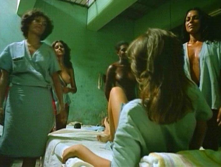 Порноролики женская тюрьма